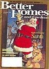 Better Homes & Gardens Magazine - December 1994