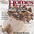 Better Homes & Gardens Magazine - September 2000