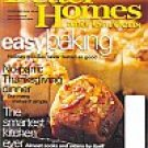 Better Homes & Gardens Magazine - November 2000