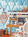 Better Homes & Gardens Magazine - January 2004