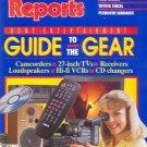 Consumer Reports Magazine - March 1991