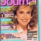 Ladies Home Journal Magazine - January 1989 - Jill Eikenberry