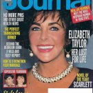 Ladies Home Journal Magazine - November 1991 - Elizabeth Taylor