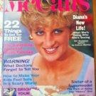 McCalls Magazine - February 1993 - Princess Diana