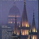 National Geographic Traveler Magazine - Winter 1986 / 1987 - Salt Lake