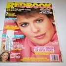 Redbook Magazine - April 1987 - Pam Dawber