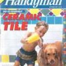 The Family Handyman Magazine - October 1992