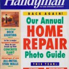 The Family Handyman Magazine - July / August 1995