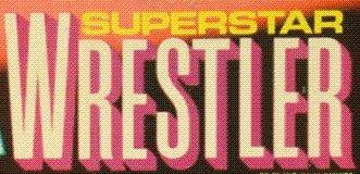 Superstar Wrestlers Magazine - August 1987