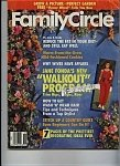 Family Circle Magazine -  March 15, 1988