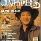 Country America Magazine - September 1990 - Clint Black