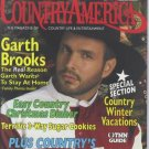 Country America Magazine - January 1993 - Garth Brooks