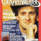 Country America Magazine - May 1992 - Marty Brown