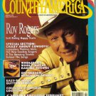 Country America Magazine - February 1992 - Roy Rogers