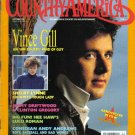 Country America Magazine - October 1991 - Vince Gill