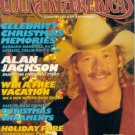 Country America Magazine - January 1994 - Alan Jackson
