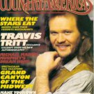 Country America Magazine - September 1994 - Travis Tritt