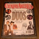 Country America Magazine - July / August 1995 - Dynamic Duos Then and Now