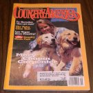 Country America Magazine - August / September 1996 - Mary Chapin Carpenter