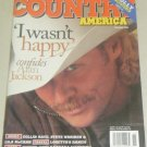 Country America Magazine - November 1998 - Alan Jackson