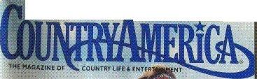 Country America Magazine - November 2000 - Alan Jackson