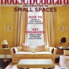 House Beautiful Magazine - January 2005