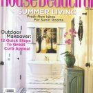 House Beautiful Magazine - June 2005
