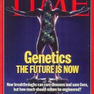 Time Magazine - January 17, 1994