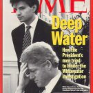 Time Magazine - April 4, 1994