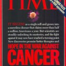 Time Magazine - April 25, 1994