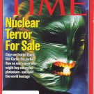 Time Magazine - August 29, 1994