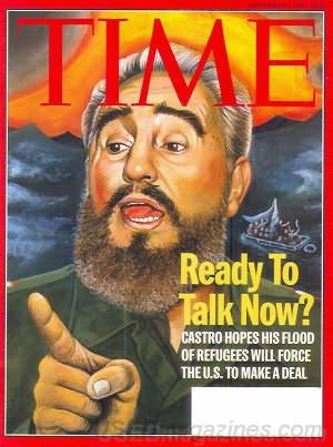 Time Magazine - September 5, 1994