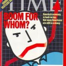 Time Magazine - October 24, 1994