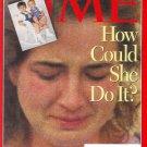 Time Magazine - November 14, 1994