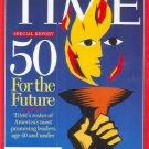 Time Magazine - December 5, 1994