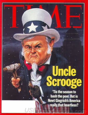 Time Magazine - December 19, 1994