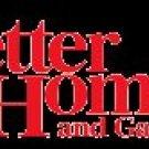 Better Homes & Gardens Magazine - August 1986