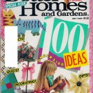 Better Homes & Gardens Magazine - July 1989