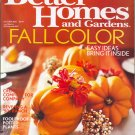 Better Homes & Gardens Magazine - October 2003