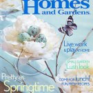 Better Homes & Gardens Magazine - April 2004