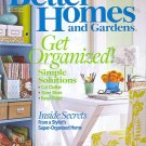 Better Homes & Gardens Magazine - January 2008