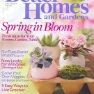 Better Homes & Gardens Magazine - April 2009
