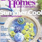 Better Homes & Gardens Magazine - June 2009