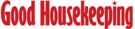 Good Housekeeping Magazine - August 2004 - Courtney Cox