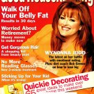 Good Housekeeping Magazine - September 2004 - Wynona Judd