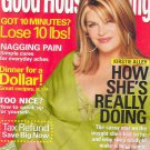 Good Housekeeping Magazine - March 2005 - Kirstie Alley
