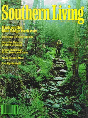 Southern Living Magazine - May 1979