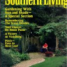 Southern Living Magazine - March 1986