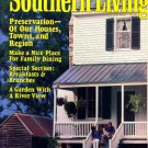 Southern Living Magazine - April 1986