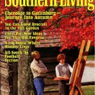 Southern Living Magazine - September 1986